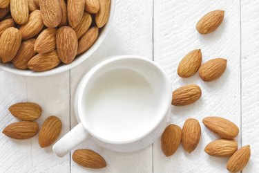 Can You Substitute Almond Milk for Milk?