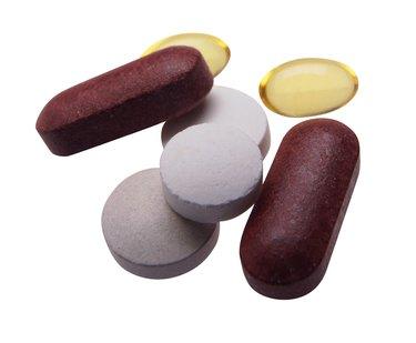 Pills and gelatin capsules