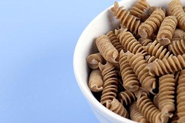 Food - Wholewheat Pasta