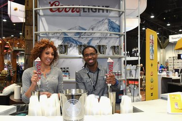 30th Annual Nightclub & Bar Convention And Trade Show - Day 3