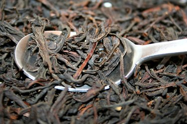 Black Tea - Teaspoon