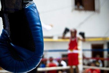 Street Boxing
