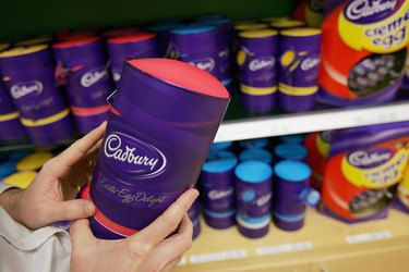 100 Years Of Manufacturing At Bournville Cadbury Factory