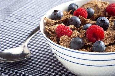 Diet friendly breakfast