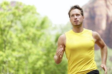 Sport - Runner.
