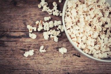 Popcorn Easy 100-Calorie Snacks