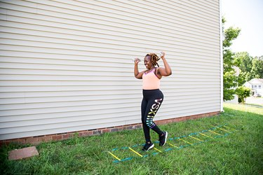 """""""It took me close to two years to put everything I learned into practice and lose 80 pounds."""""""