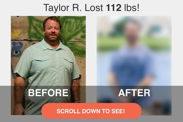 Read on to see Taylor's impressive transformation.