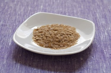 Nutritional yeast is a source of many key vitamins and minerals.