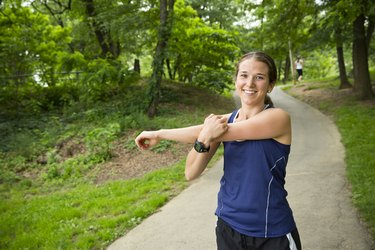 """""""Whether it was signing up for a half marathon my sophomore year or joining an intramural softball and basketball league, my friends have always been up for new experiences."""""""