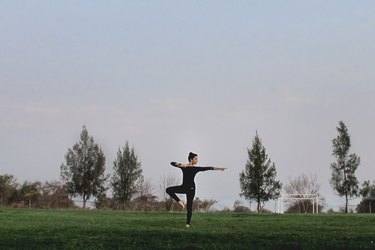 Tai chi is an ancient brain booster.