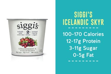 Siggi's Icelandic Skyr