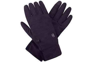 Free Country Softshell Texting Gloves