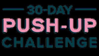 series push-up challenge