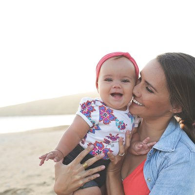 exercise baby postpartum