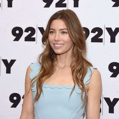 """""""The Sinner"""" New York Screening And Conversation With Jessica Biel"""