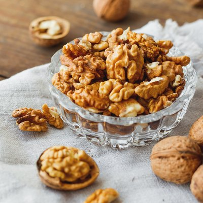 Walnuts have a lot more to offer than just being a healthy snack.