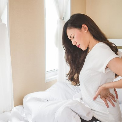 Signs and Symptoms of Enlarged Kidneys
