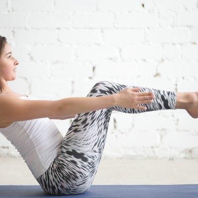 yoga  livestrong