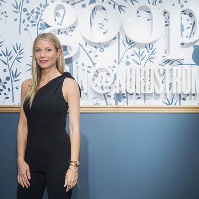 Gwyneth Paltrow Visits Nordstrom Downtown Seattle for goop-In@Nordstrom Launch and Book Signing