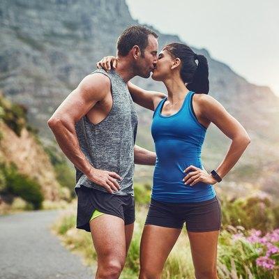 The kiss of rejuvenation