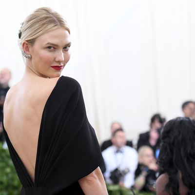 Karlie Kloss Heavenly Bodies: Fashion and The Catholic Imagination Costume Institute Gala - Arrivals