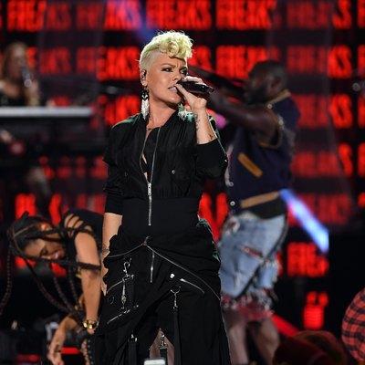 2017 iHeartRadio Music Festival - Night 1 - Show