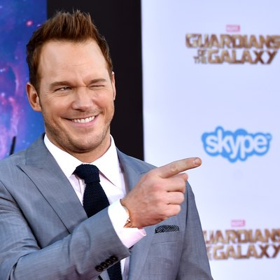 "Premiere Of Marvel's ""Guardians of the Galaxy"" - Red Carpet"