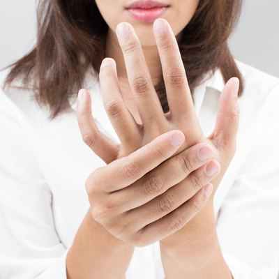 Finger Numbness Causes
