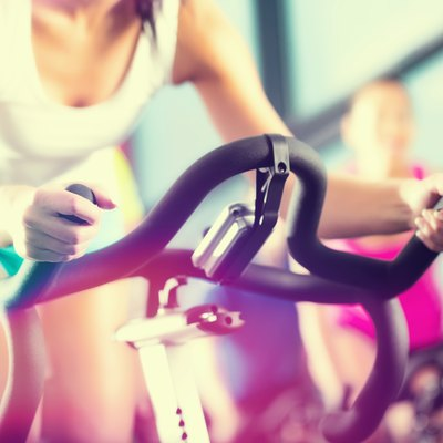 Can Spinning really cause kidney failure?