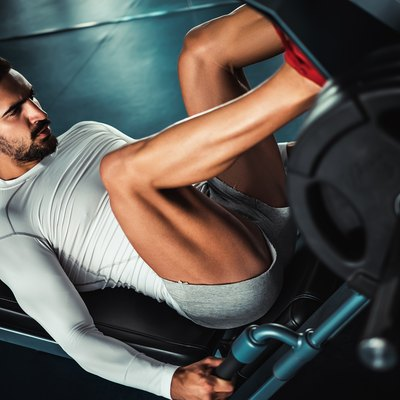 Why Does the Leg Press Exercise Hurt My Knees?
