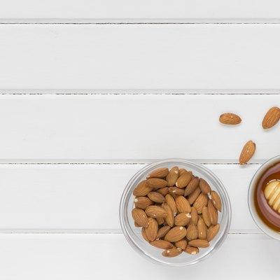 Almonds and Honey