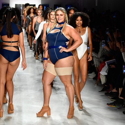 Chromat - Runway - SS18 Fashion Week
