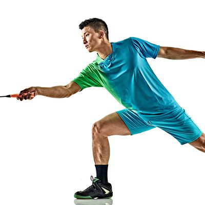How to Improve Stamina in Badminton