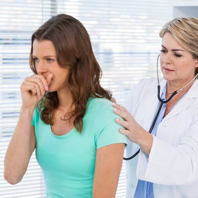 Dangers of Coughing