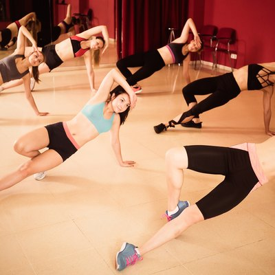 How Many Calories Does Zumba Burn?