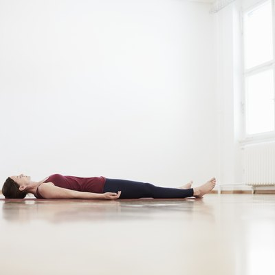 After a spinal fusion you can gently exercise your back