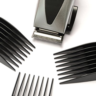 hair clipper and guide