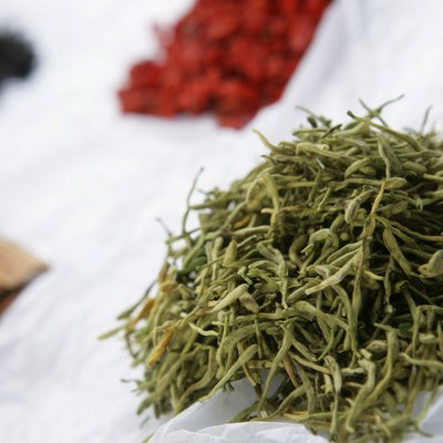 Chinese Medicinal Herb