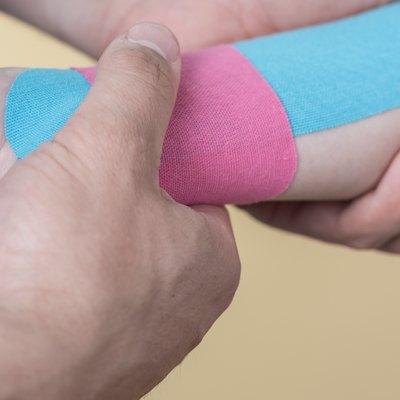 Rehabilitation of hand