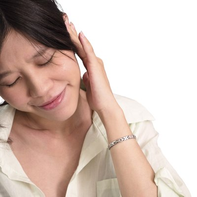 Pregnant woman suffer from tinnitus