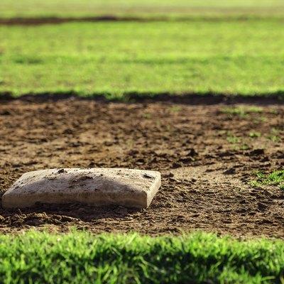 Basebal base