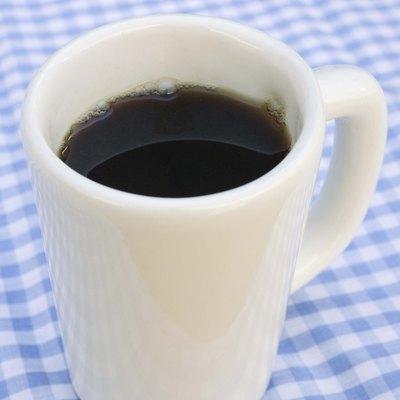 Caffeine And The Body Livestrong Com