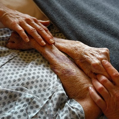 Hospice Cares For Terminally Ill During Final Stage Of Life