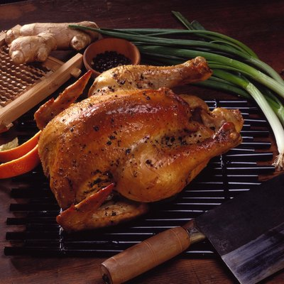 Chicken Recipes Livestrong Com
