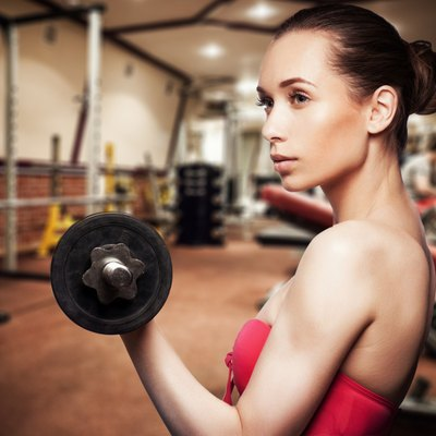 the best dumbbell exercises for beginners to build muscle
