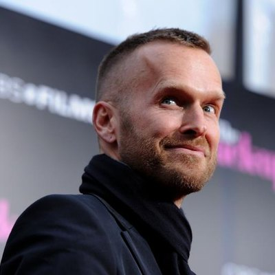 "WESTWOOD, CA - APRIL 21: TV personality Bob Harper arrives at the premiere of CBS Films' ""The Back-Up Plan"" held at the Regency Village Theatre on April 21, 2010, in Westwood, California. (Photo by Frazer Harrison/Getty Images)"