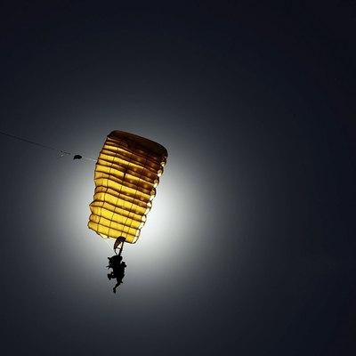 Skydiving Santas Launch New Experiences Website
