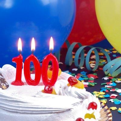 100th. Anniversary