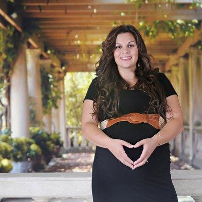 Loving Her Unborn